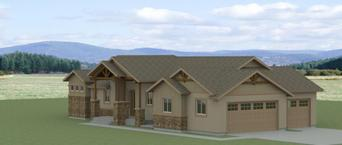 Stagecoach Ranch On The Range In Calhan Co New Homes