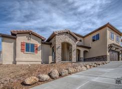 Intrepid (Slab) - Galiant: Colorado Springs, Colorado - Galiant Homes