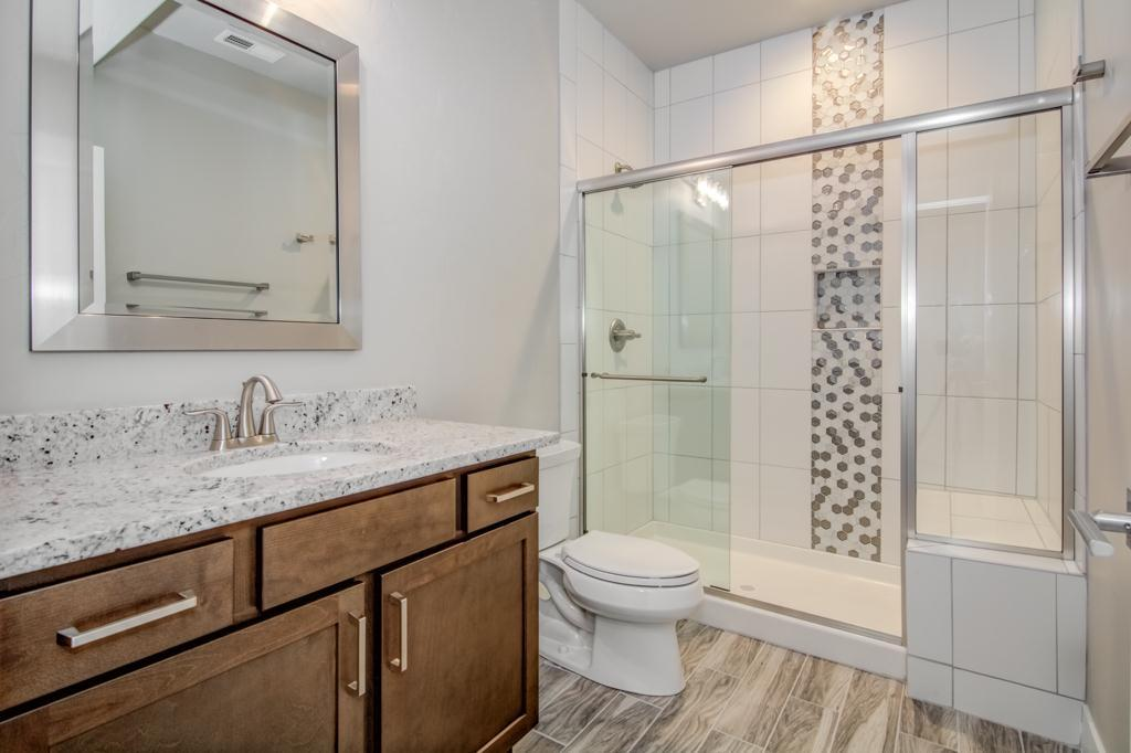Bathroom featured in the Valor (Slab) By Galiant Homes in Colorado Springs, CO