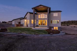 Valor (Slab) - Galiant: Colorado Springs, Colorado - Galiant Homes