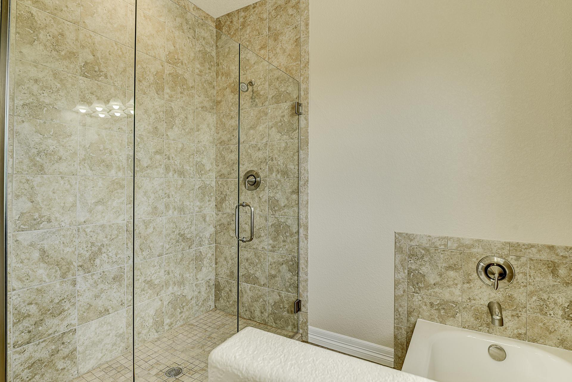 Bathroom featured in the Larkspur By Powell Homes in Colorado Springs, CO