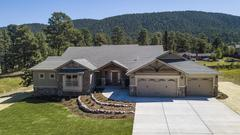 1225 Cottontail Trail (Evergreen)