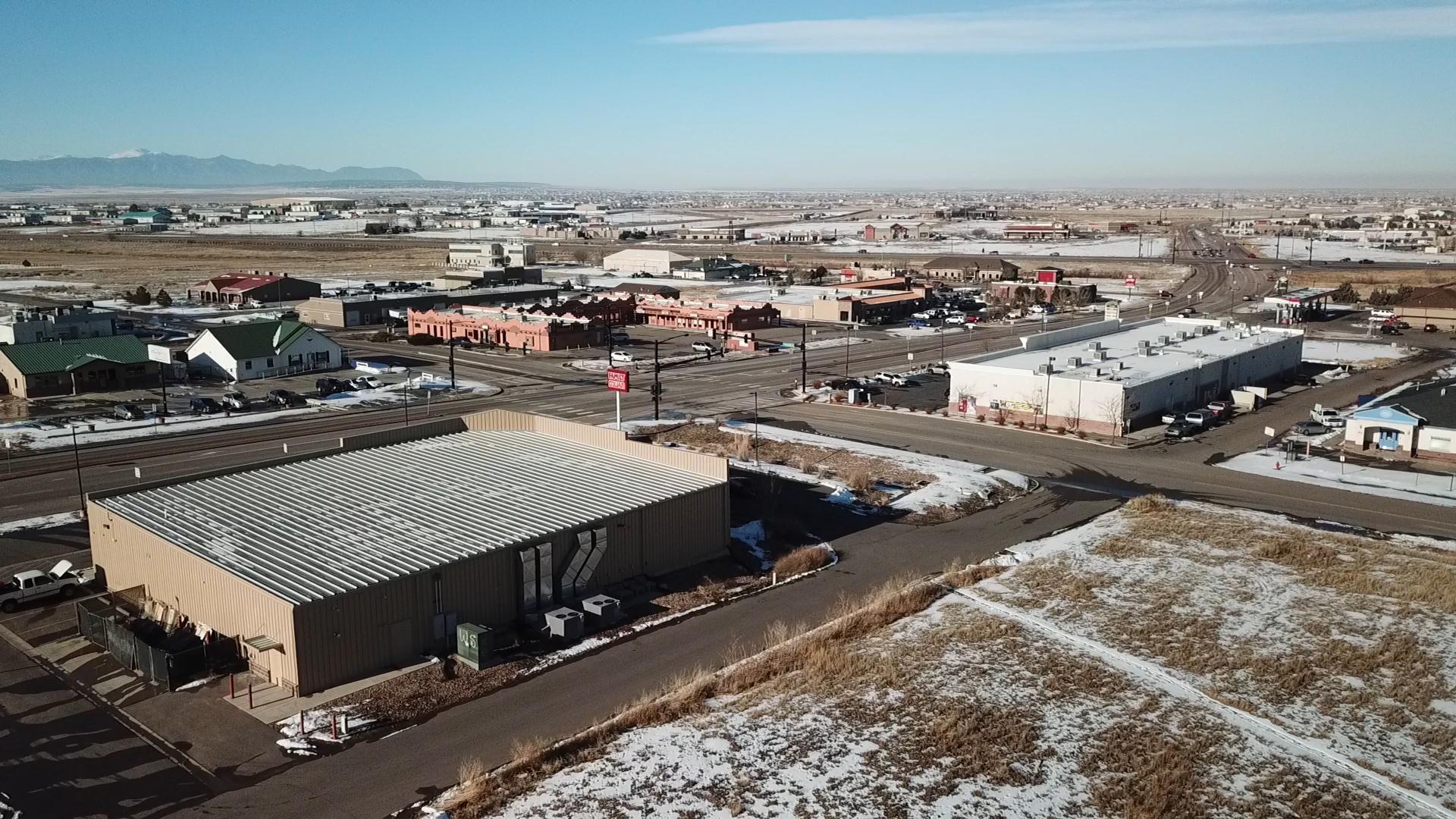 'Pueblo West' by Westover Homes in Pueblo
