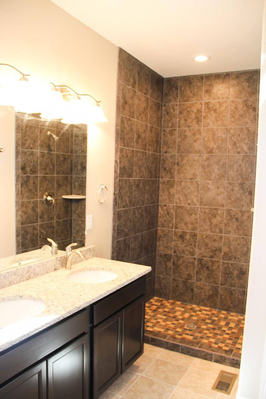 Bathroom featured in the Columbine By Powell Homes in Colorado Springs, CO