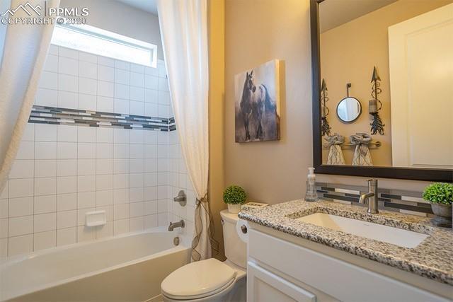 Bathroom featured in The Walker By Adamo Homes in Colorado Springs, CO