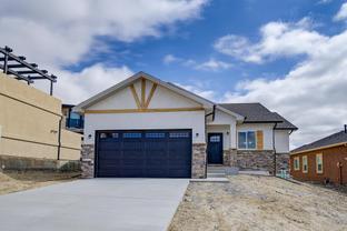 Monarch - Build On Your Own Lot: Colorado Springs, Colorado - Ideal Homes