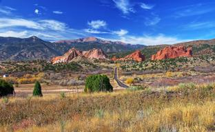 Build On Your Own Lot by Ideal Homes in Colorado Springs Colorado