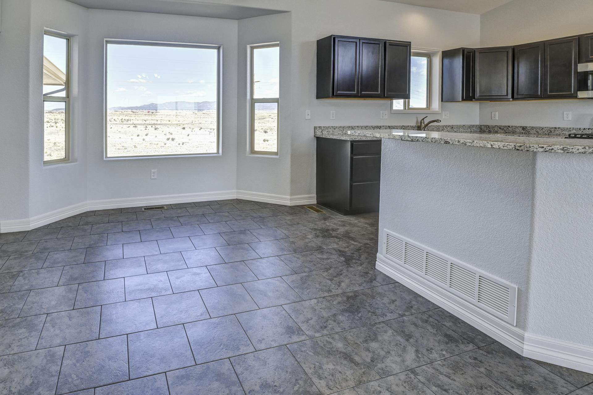Kitchen featured in the Monument By Powell Homes in Colorado Springs, CO