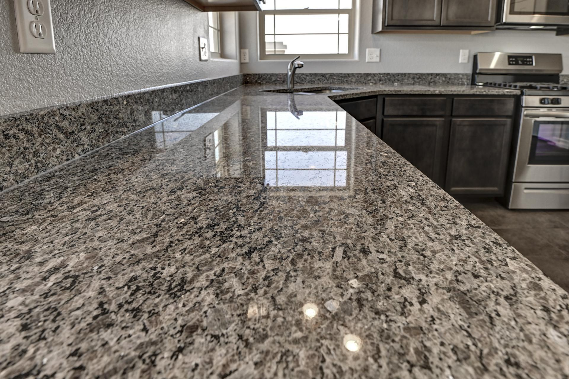 Kitchen featured in the Dapple By Powell Homes in Colorado Springs, CO