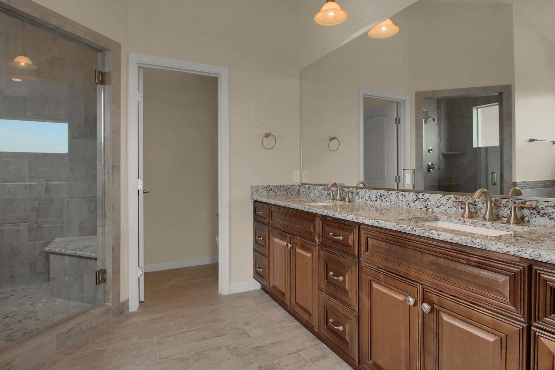 Bathroom featured in the Rosemount By Wildernest in Colorado Springs, CO