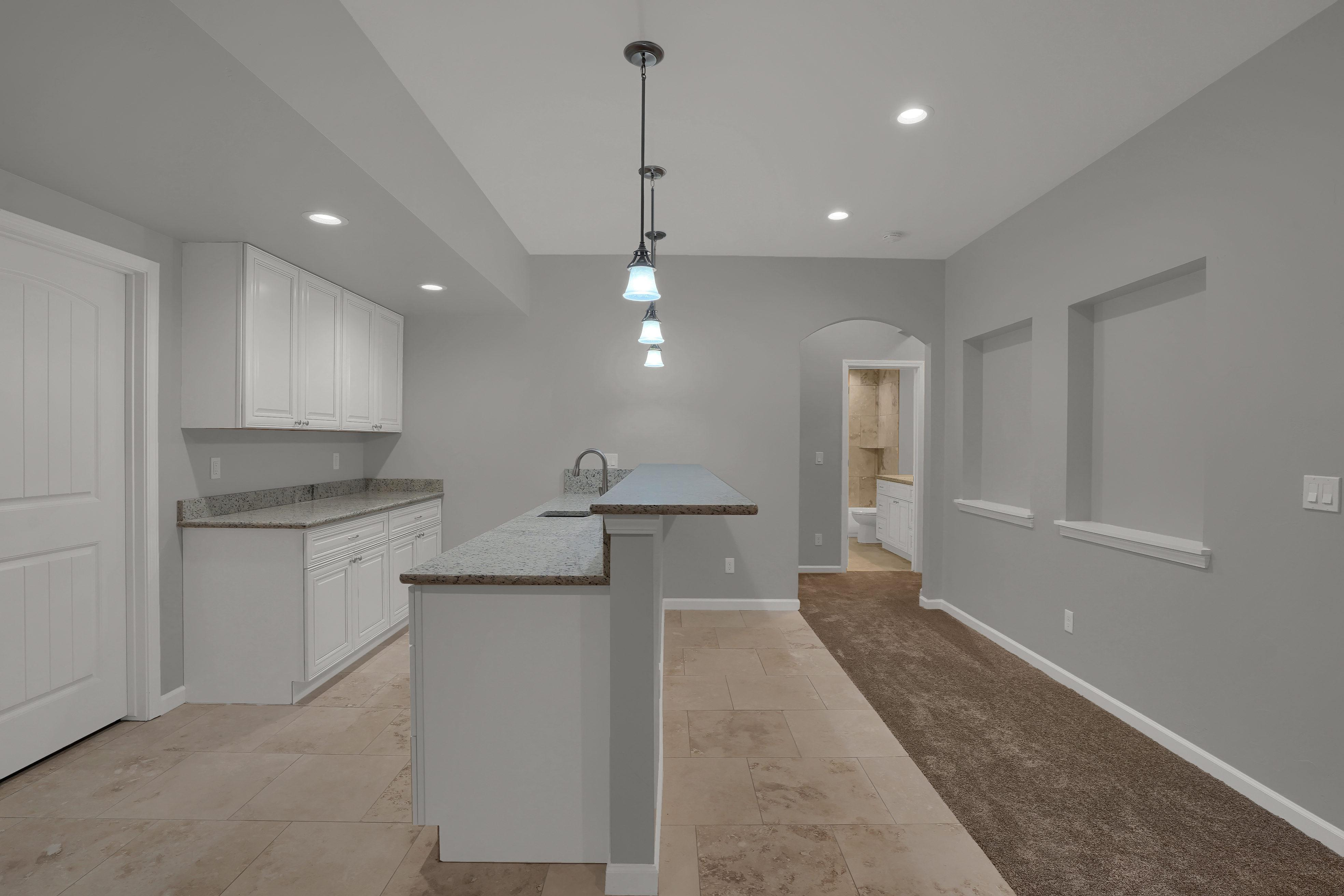 Kitchen featured in the Rosemount By Wildernest in Colorado Springs, CO