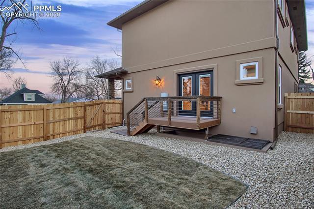 Exterior featured in the Woodridge By Wildernest in Colorado Springs, CO