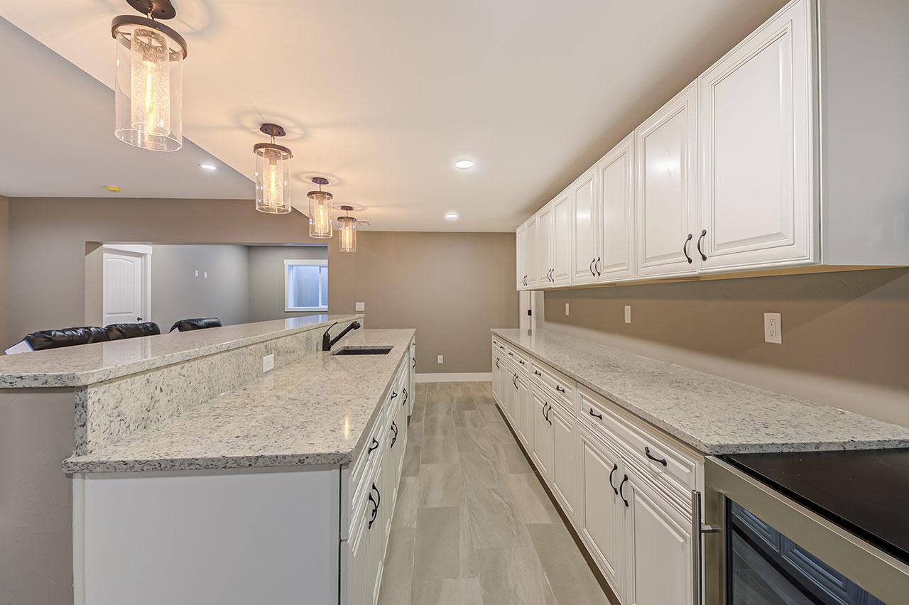 Kitchen featured in the Cedar By Wildernest in Colorado Springs, CO