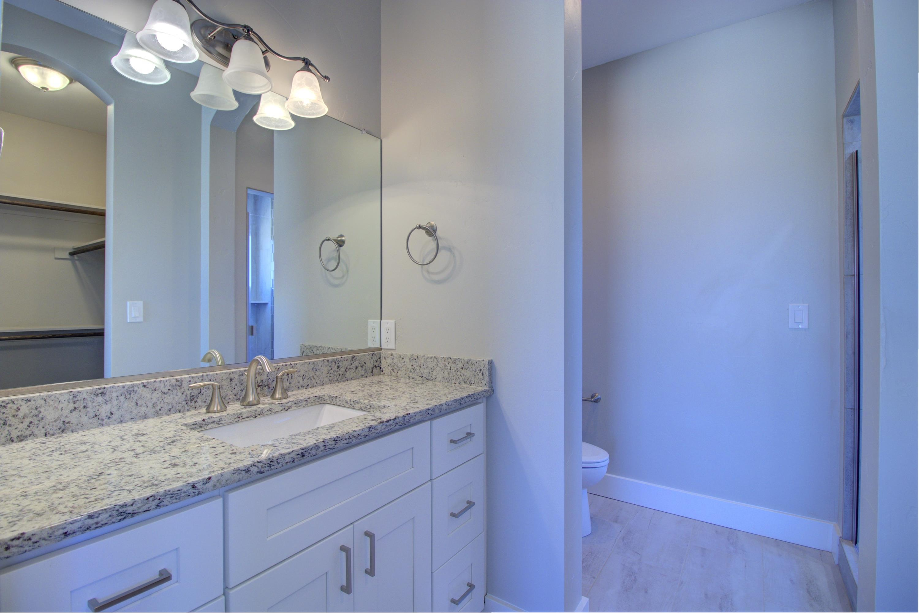 Bathroom featured in the Crown By Wildernest in Colorado Springs, CO
