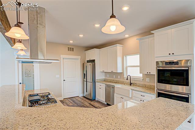 Kitchen featured in the Royal By Wildernest in Colorado Springs, CO