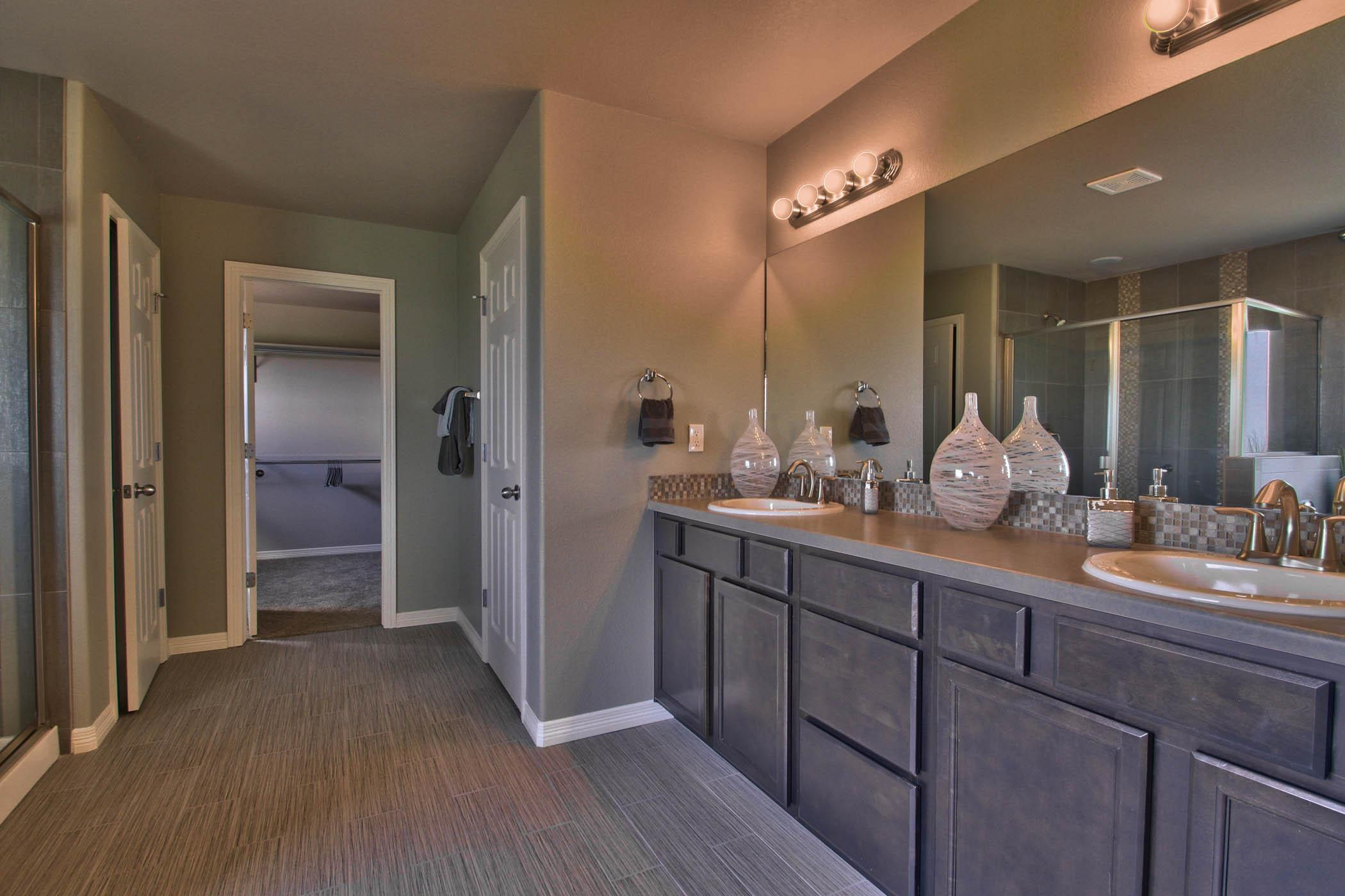 Bathroom featured in the Pikes Peak - Upper Level Master (Slab) By Reunion Homes