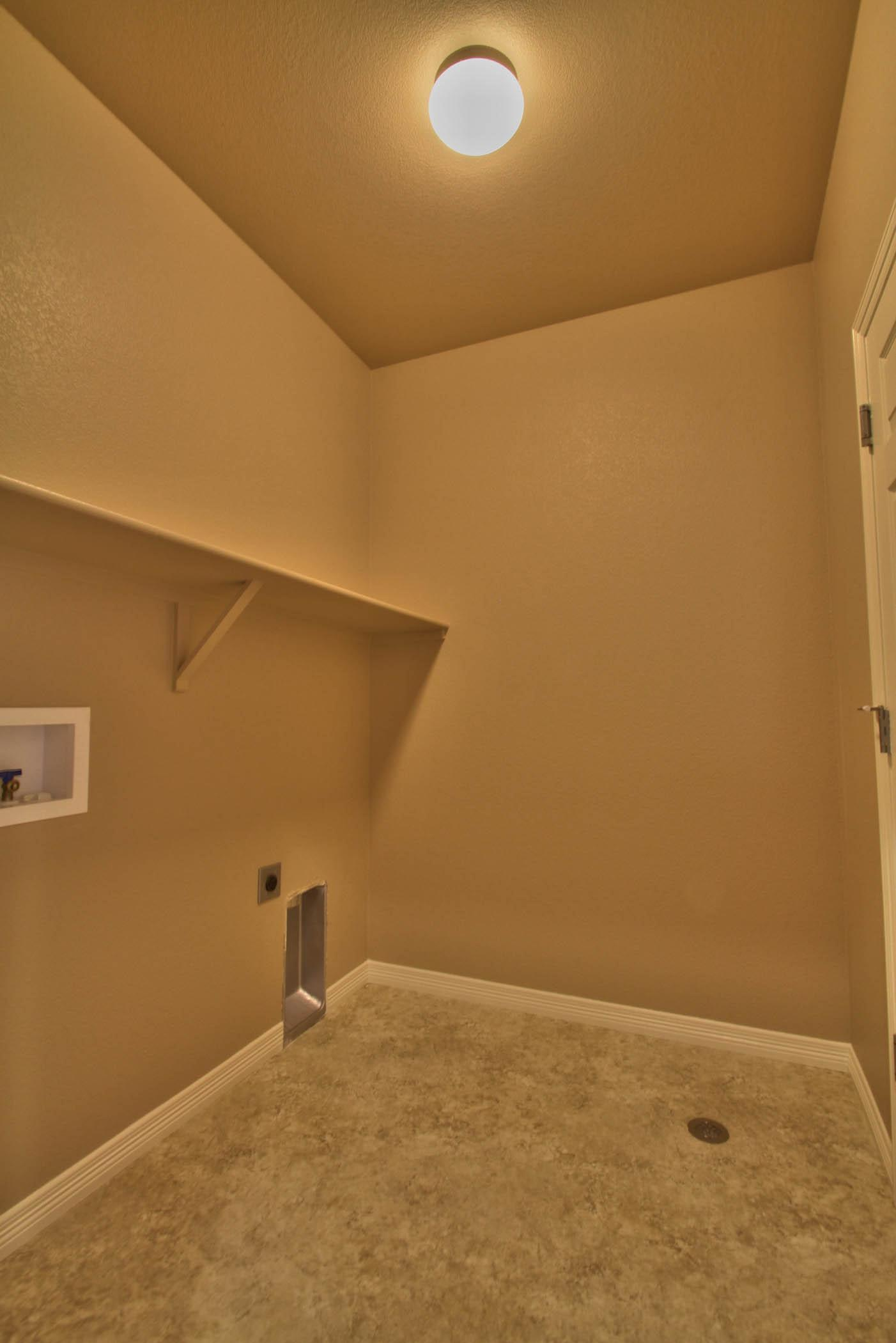 Living Area featured in the Cutler (Unfinished Basement) By Reunion Homes in Colorado Springs, CO