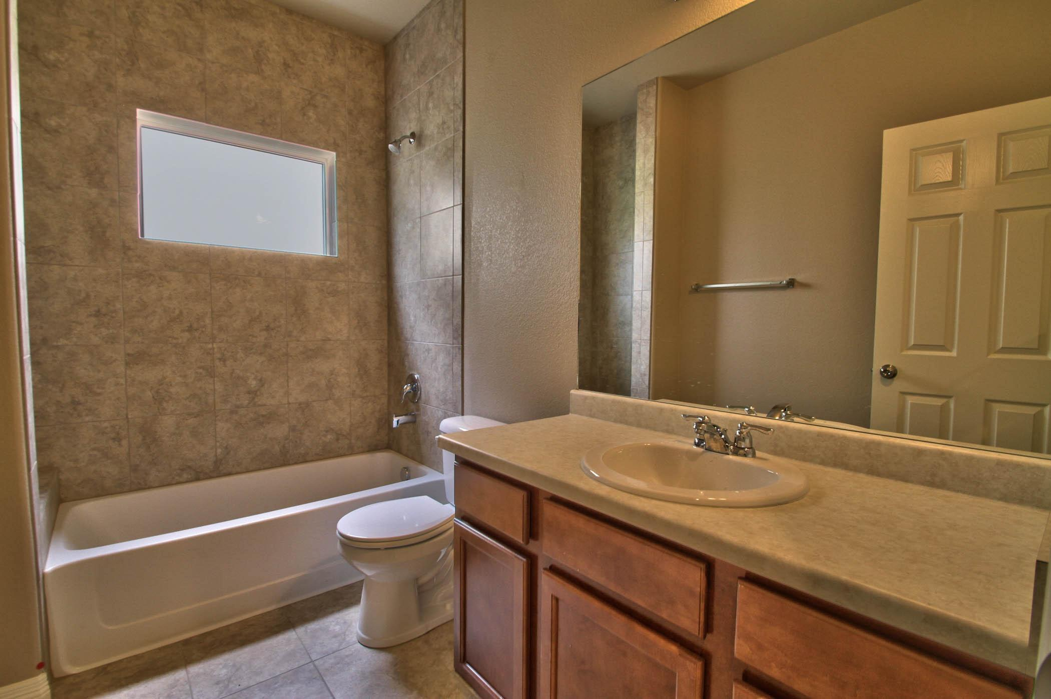 Bathroom featured in the Cutler (Finished Basement) By Reunion Homes in Colorado Springs, CO