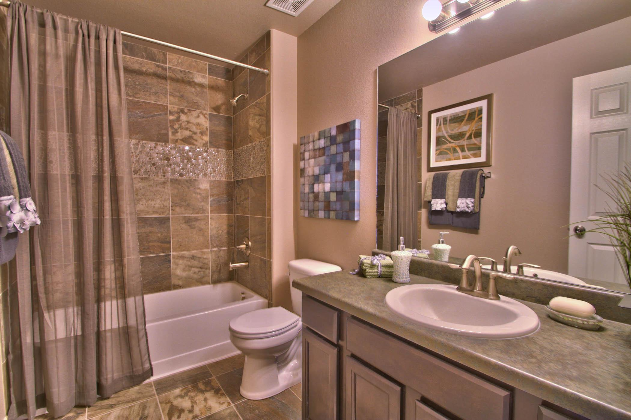 Bathroom featured in the Pikes Peak - Main Level Master (Finished Basement) By Reunion Homes