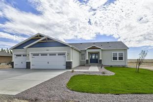 Whisper - Yoder: Yoder, Colorado - Westover Homes