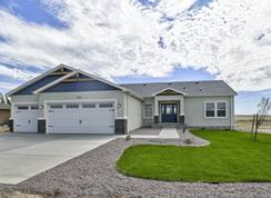 Whisper - Pueblo West: Pueblo, Colorado - Westover Homes