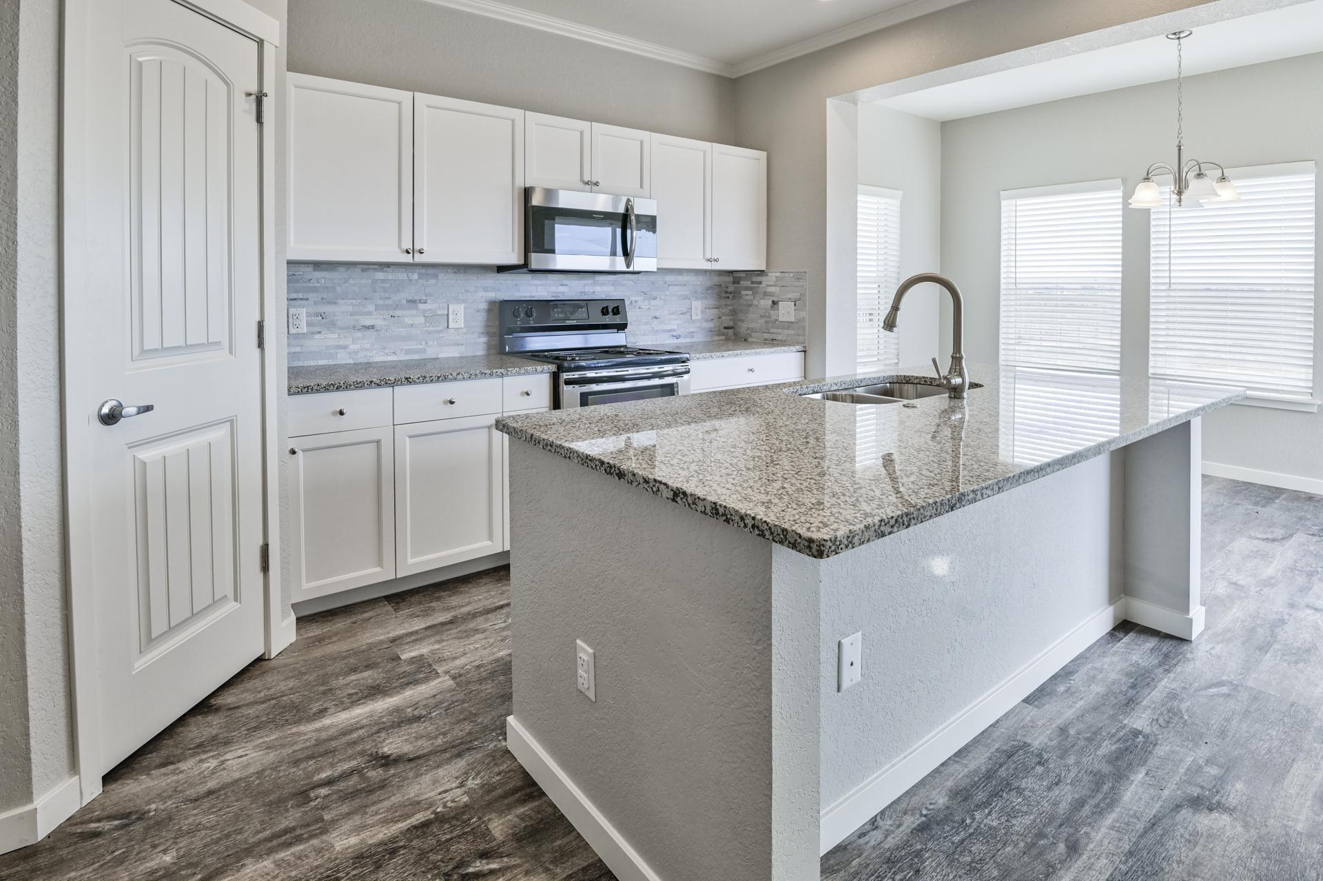 Kitchen featured in the Whisper By Westover Homes in Pueblo, CO