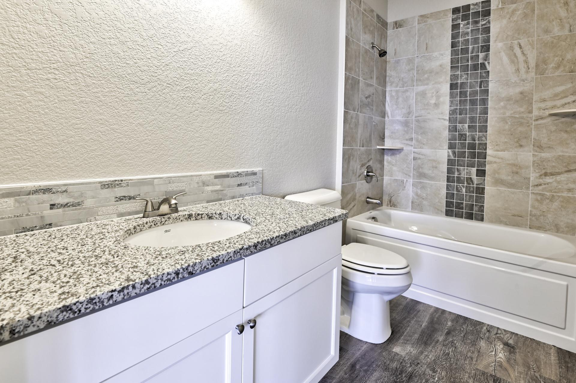 Bathroom featured in the Whisper By Westover Homes in Pueblo, CO