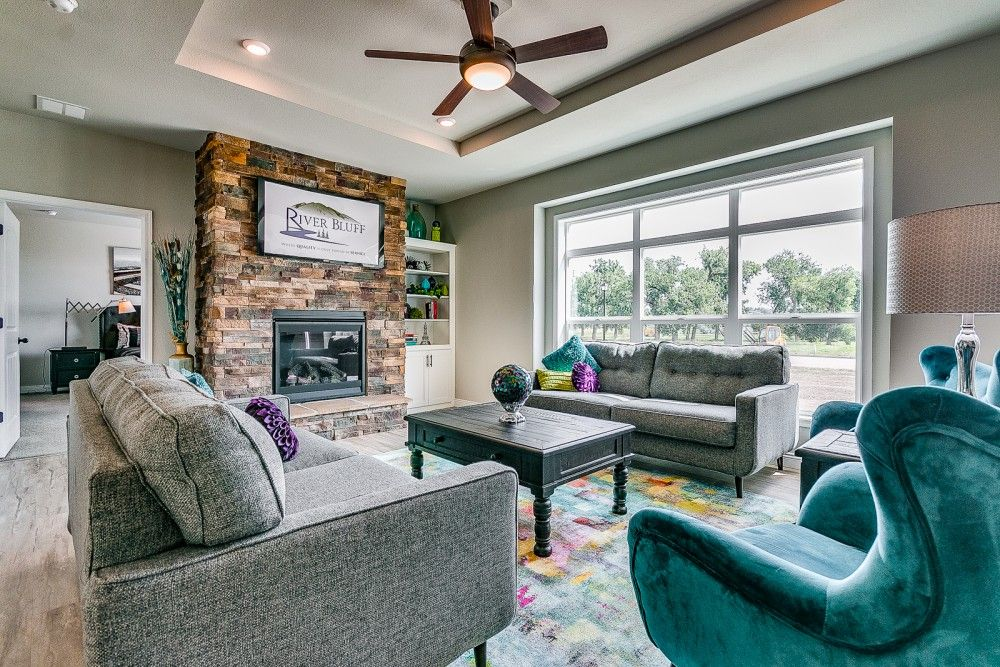 'Build on Your Lot by Seeger Homes' by Seeger Homes in Colorado Springs