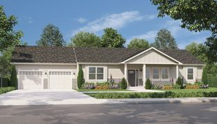 Beech by Bonnavilla - Build on Your Lot by Seeger Homes: Colorado Springs, Colorado - Seeger Homes