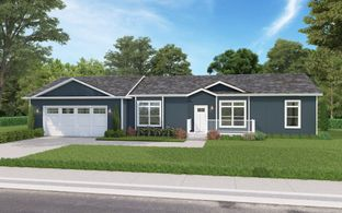 Evergreen by Bonnavilla - Build on Your Lot by Seeger Homes: Colorado Springs, Colorado - Seeger Homes