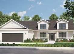 Halford by Bonnavilla - Build on Your Lot by Seeger Homes: Colorado Springs, Colorado - Seeger Homes