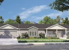 Oleander by Bonnavilla - Build on Your Lot by Seeger Homes: Colorado Springs, Colorado - Seeger Homes