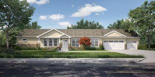 Poplar by Bonnavilla - Build on Your Lot by Seeger Homes: Colorado Springs, Colorado - Seeger Homes