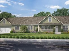 Sequoia by Bonnavilla - Build on Your Lot by Seeger Homes: Colorado Springs, Colorado - Seeger Homes