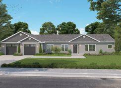 Cedar by Bonnavilla - Build on Your Lot by Seeger Homes: Colorado Springs, Colorado - Seeger Homes
