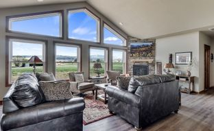 Build on Your Lot by Seeger Homes by Seeger Homes in Colorado Springs Colorado