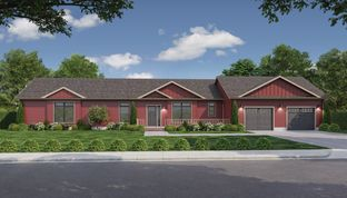 Joshua by Bonnavilla - Build on Your Lot by Seeger Homes: Colorado Springs, Colorado - Seeger Homes