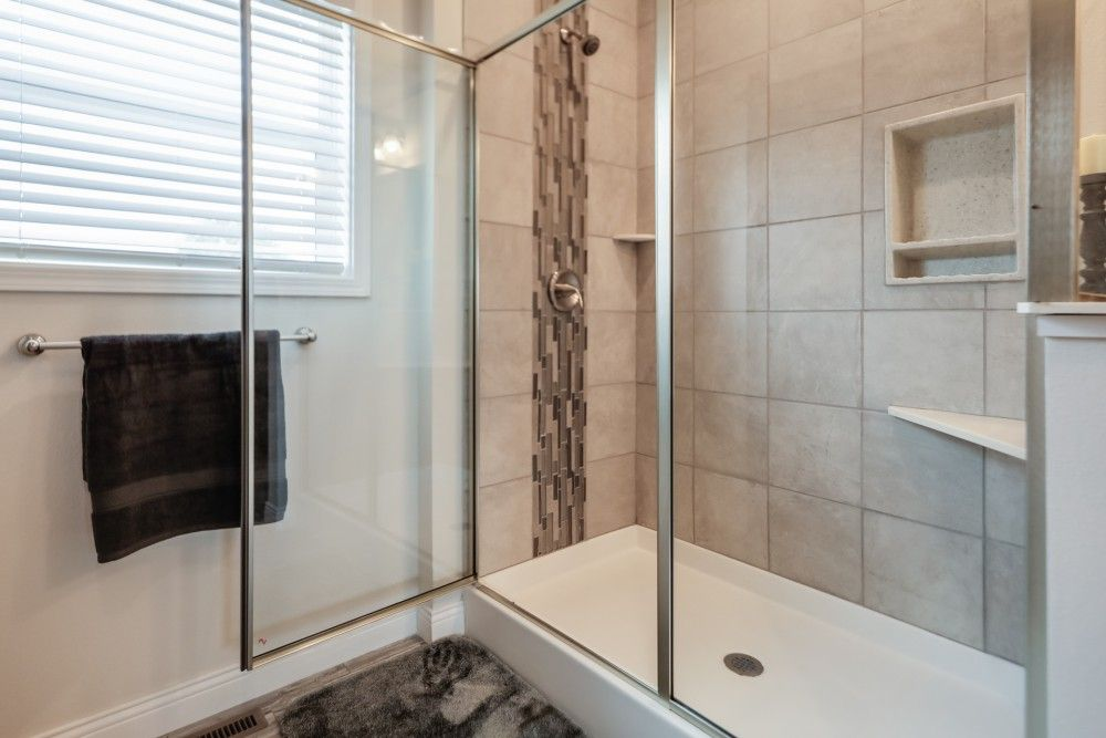 Bathroom featured in the Sycamore by Bonnavilla By Seeger Homes in Colorado Springs, CO