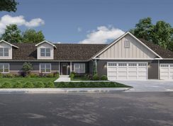 Silver Oak by Bonnavilla - Build on Your Lot by Seeger Homes: Colorado Springs, Colorado - Seeger Homes