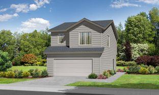 Crestone - Build On Your Own Lot: Colorado Springs, Colorado - Ideal Homes
