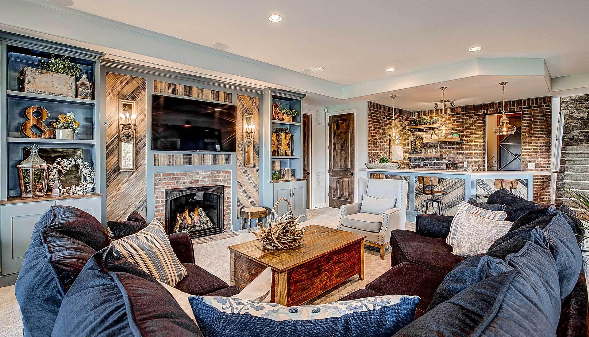 'Galiant' by Galiant Homes in Colorado Springs