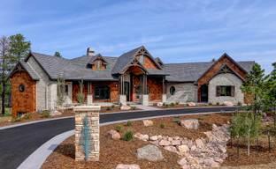 Galiant by Galiant Homes in Colorado Springs Colorado