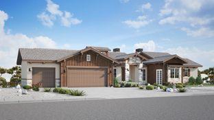 Lancelot (Slab) - Galiant: Colorado Springs, Colorado - Galiant Homes