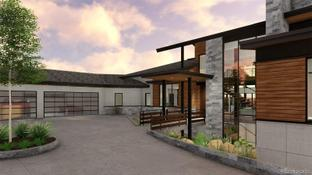 Camelot (Finished Basement) - Galiant: Parker, Colorado - Galiant Homes