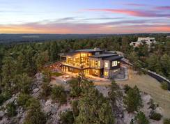 Apogee (Finished Basement) - Galiant: Colorado Springs, Colorado - Galiant Homes