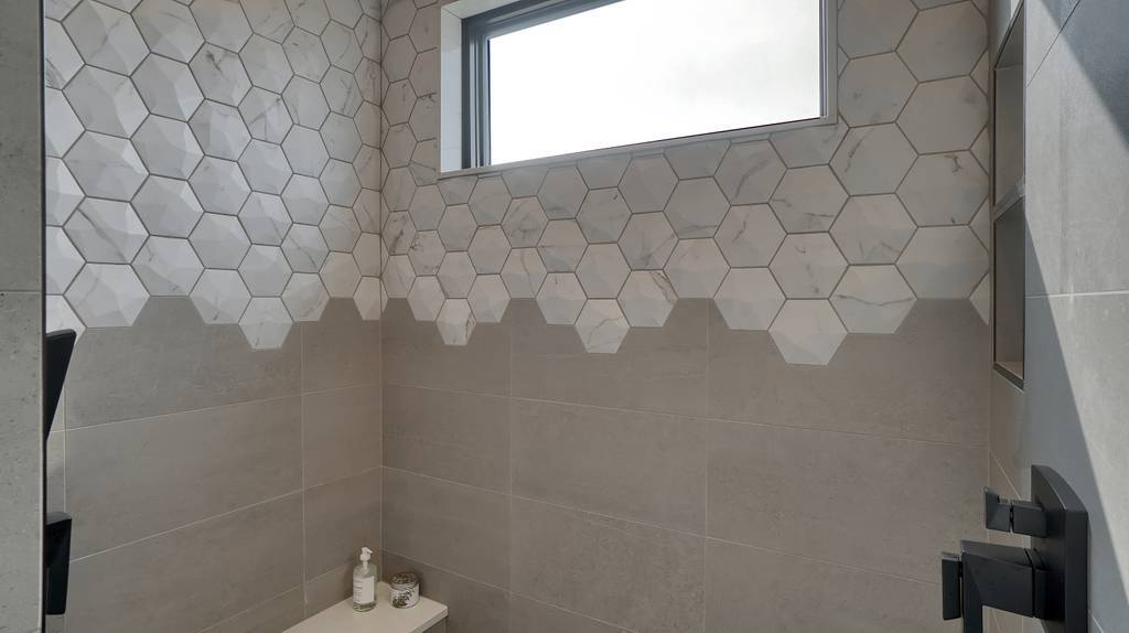 Bathroom featured in the Apogee (Finished Basement) By Galiant Homes in Colorado Springs, CO