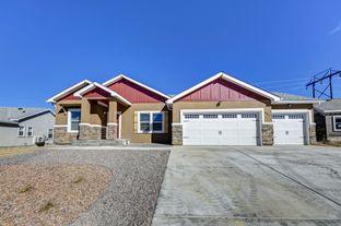 Juniper - Yoder: Yoder, Colorado - Westover Homes