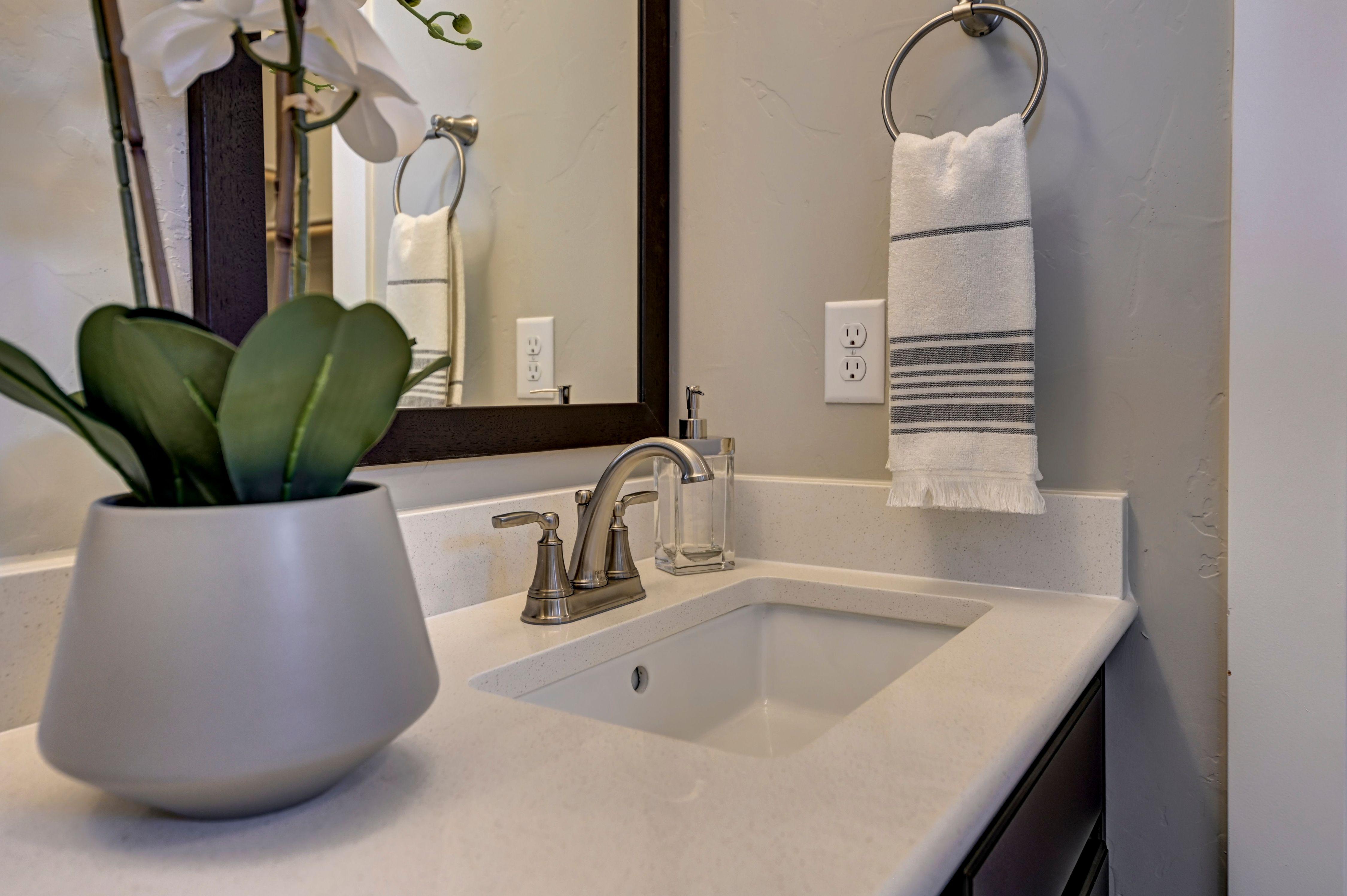 Bathroom featured in the Jones By Adamo Homes in Colorado Springs, CO