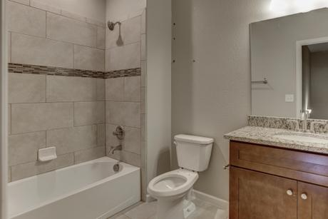 Bathroom-in-Antero-at-The Lakes at Dunes Park-in-Henderson