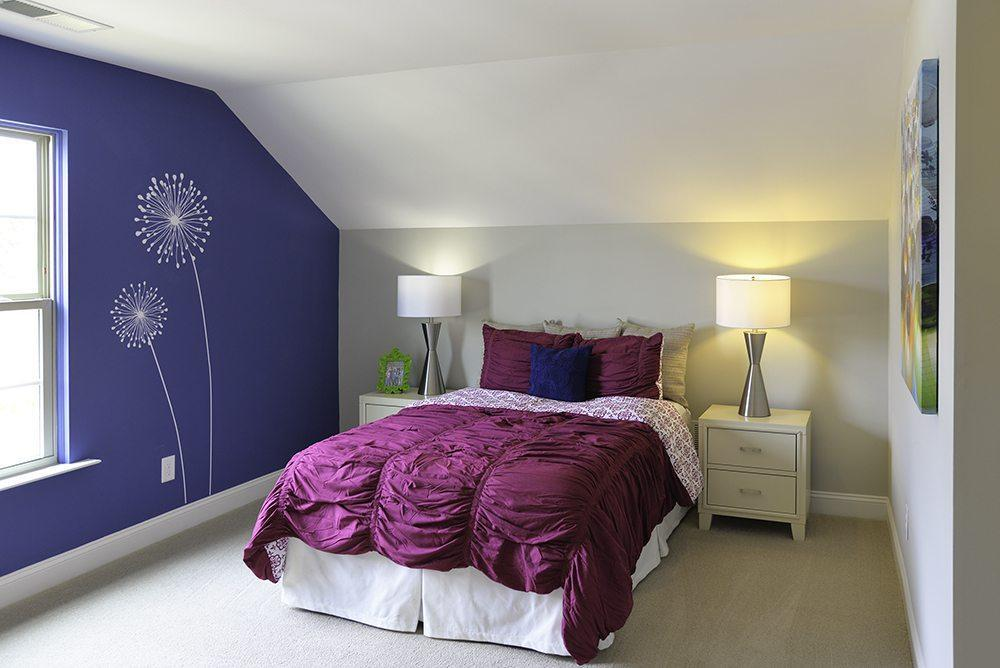 Bedroom featured in the Portico By Pinnacle Communities in Des Moines, IA